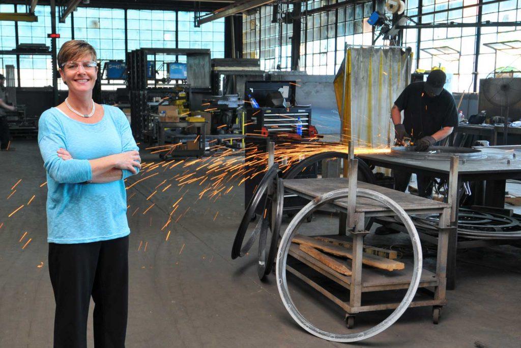 industrial women leaders photo ph